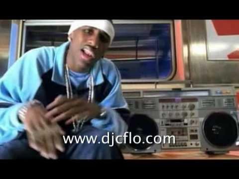 dj c.Flo - Holla Back REMIX (Fabolous vs Gwen Stefani)
