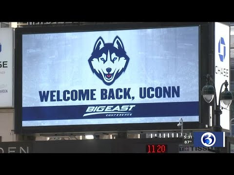 VIDEO: Experts Explain What The Big East Means For UConn Financially