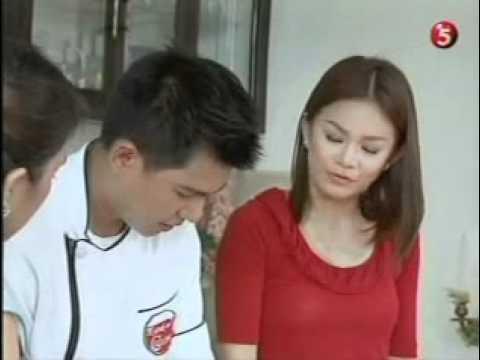 Katok sa Cusina with Mary Joy Sarmiento