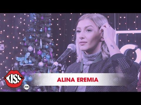 Alina Eremia - Rockabye Baby (Cover #neasteptat)