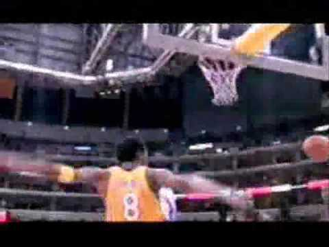 Kobe Bryant - Energy Pt.2