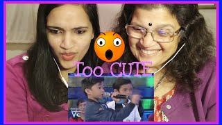 "GGV: Mackie, Francis, and Keifer sing ""Listen"" 