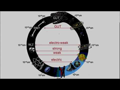 Bernard Carr, Fine-Tunings and the Big Bang--at the RAS