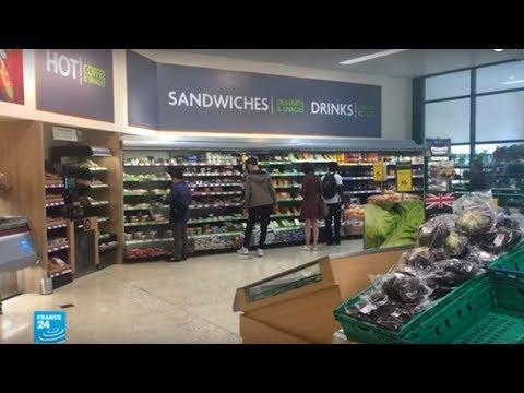 بريكسيت: بريطانيا قد تواجه نقصا في الأدوية والمواد الغذائية إذا خرجت دون اتفاق  - 11:55-2019 / 9 / 12