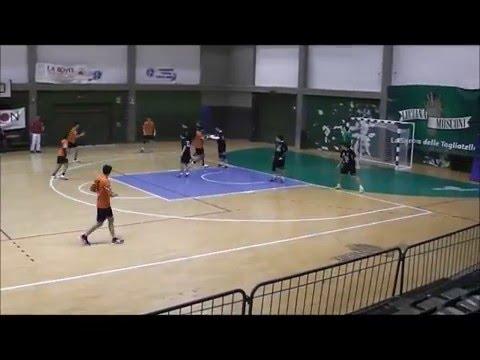 U20 Ancona Chiaravalle 25feb16