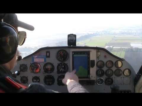 P92 decollo e atterraggio + spiegazioni fasi del volo