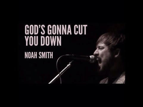 """Noah Smith """"Gods Gonna Cut You Down"""" Live @ The Southgate House Revival"""