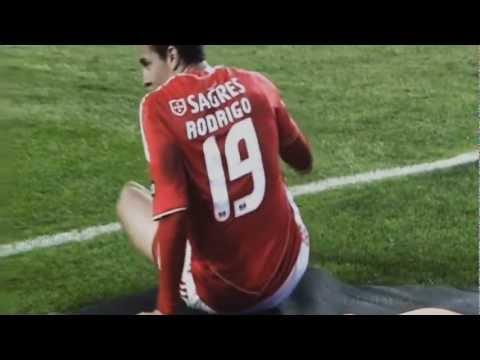Rodrigo  Spanish Wonderkid 