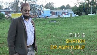 What British Muslims Really Do | Episode 5: Shaykh Dr Asim Yusuf (Highlights)