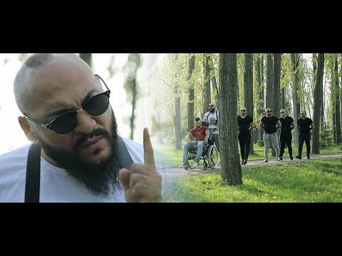 Dani Mocanu - 6 Gloante ( Oficial Video ) HiT 2019