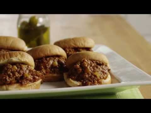 How To Make Slow Cooker Barbecue Beef | Beef Recipes | Allrecipes.com