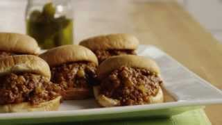 Beef Recipes - How to Make Slow Cooker Barbecue Beef