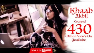 Khaab  Akhil  New Punjabi Song 2016  Feat Parmish Verma  Crown Records