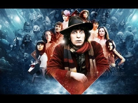 Doctor Who | Season 12 - 18 Ultimate Trailer | Tom Baker
