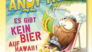 Andy Theke - Es gibt kein Bier auf Hawaii 2010