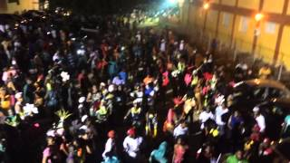 Exodus HD after the parade 2014 pt.1