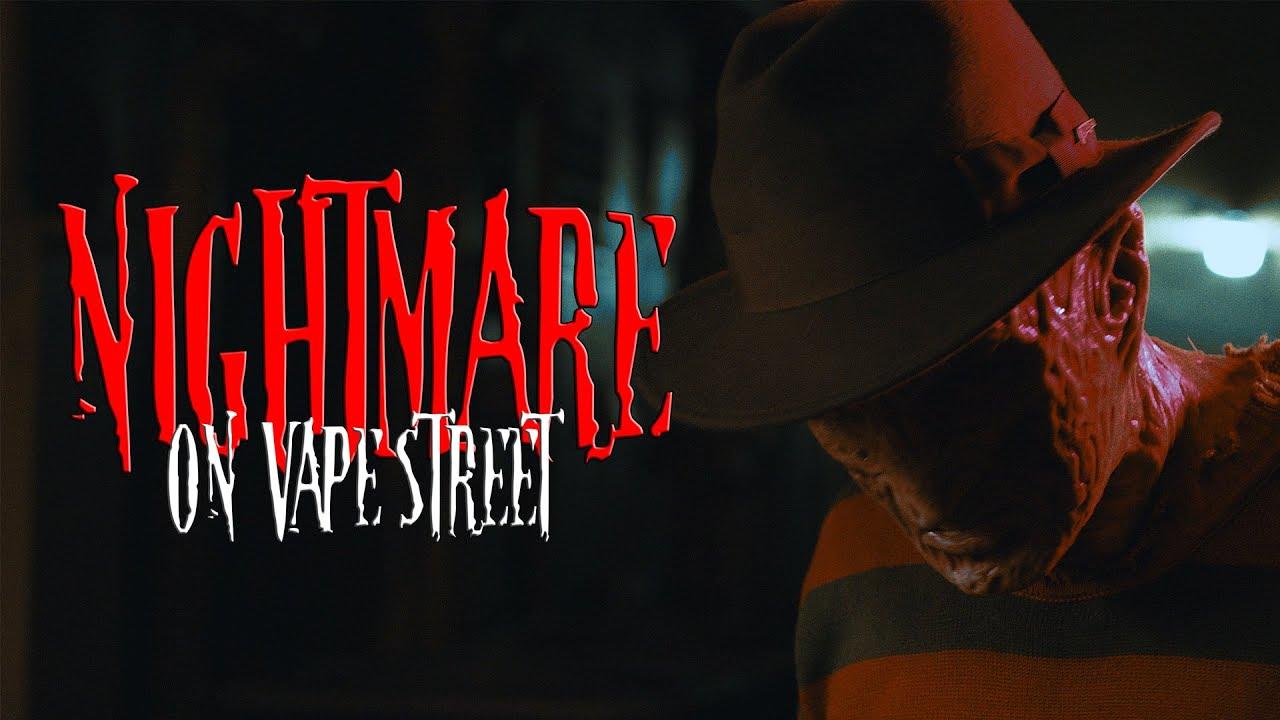 Freddy Krueger Wallpaper 3d Freddy Krueger Nightmare On Vape Street Youtube