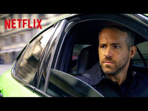 6 Underground Starring Ryan Reynolds | Visit Italy | Netflix