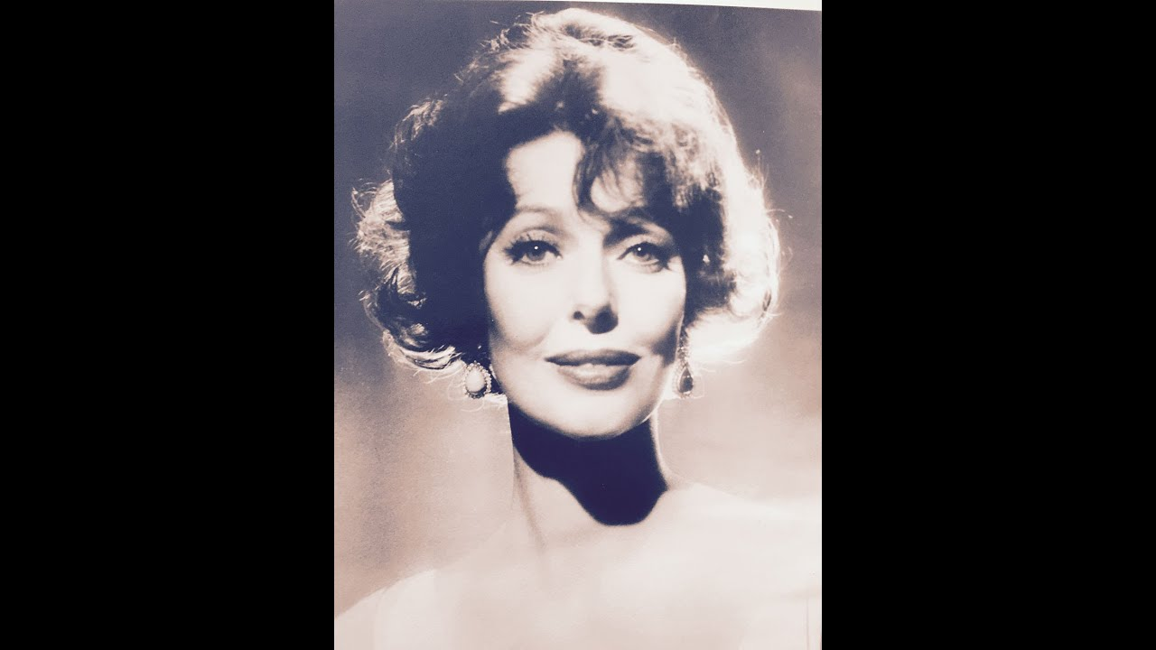Cleavage Loretta Young naked photo 2017