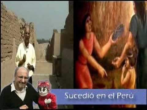 SeeP - El Tahuantinsuyu - Bloque 4