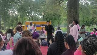 Lowery Kol   Revived cancer walk 2018 we do not own the1