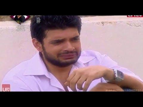Arjun Dan Arohi Episode 19