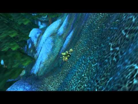 Master of Climbing - Challenge - Ziozi