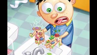 Germ Digital Story