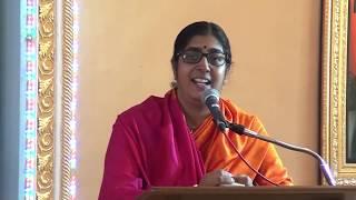 SAMARPAN # 26: May 2017: Talk by Dr Suma Rao