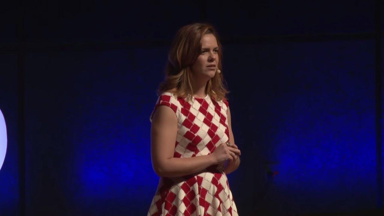 O Impacto Social do Blockchain | Helena Margarido | TEDxUSP