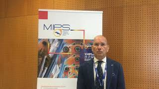 Mauro Cervigni - MIPS Chair of Executive Board @ MIPS ANNUAL CONGRESS 2019 | Barcelona - English