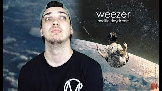 Weezer - Pacific Daydream | Album Review
