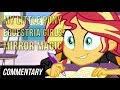 [Blind Commentary] My Little Pony Equestria Girls: Mirror Magic