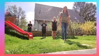 Singkreis - Wenn du glücklich bist