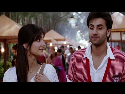 Ranbir & Katrina's Love at First Fight | Ajab Prem Ki Ghazab Kahani Scene