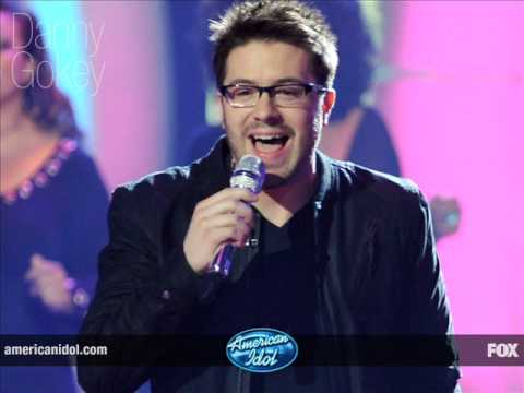 Danny Gokey - September (full version)