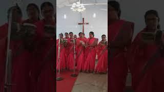 Karunai pidhave / Thammathukonam CSI Church Women's fellowship Mp3