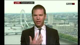 James King - BBC News - 20.8.12