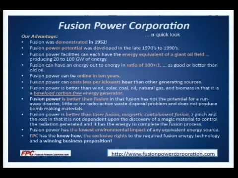 Heavy Ion Fusion