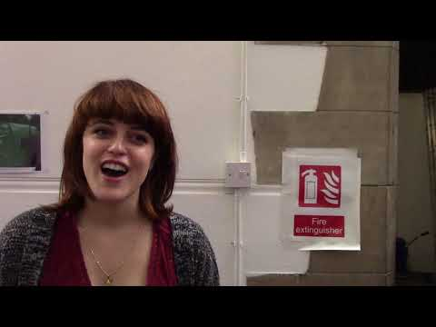Anna Caceres talks about the songwriting program, Hear Your Song, at Key To Music