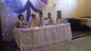 Песня - Жених и невеста (отрывок)