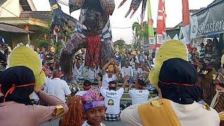 Karnaval Munggugianti 2019