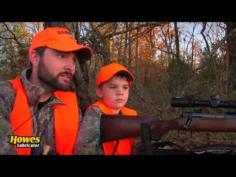Best Deer Hunts Rewind:  Take A Kid Hunting | His First Buck in 2016 (#372-B) @GrowingDeer.tv