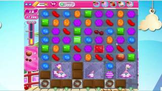 Candy Crush Saga level 368