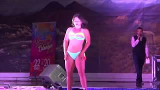 Miss Tanga Verano Calameño 2018