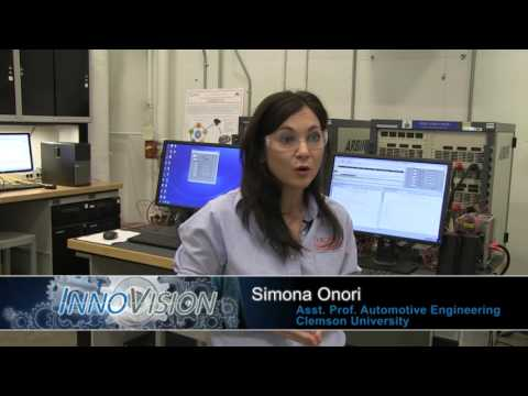 Clemson University, Department of Automotive Engineering