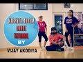 DJ Snake - Magenta Riddim Dance Tutorial #04 By Vijay Akodiya Aka V.j