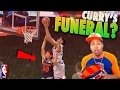 Steph Curry POSTERED   ALL STAR Weekend RECAP   NBA 2K17 MyPark 3v3