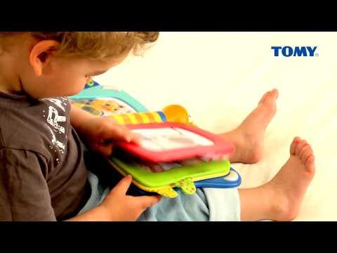 Jouets D'éveil Bébé MON ALBUM PHOTO PARLANT De TOMY