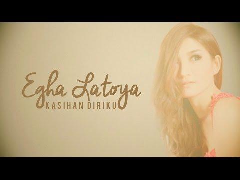 EGHA LATOYA - KASIHAN DIRIKU (OFFICIAL VIDEO LYRIC) - SURAT TERAKHIR ELLENA